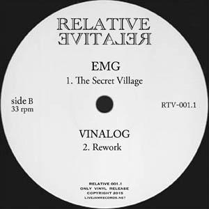 Relative 001.1 B
