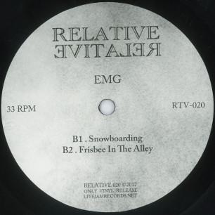 Relative 020 B